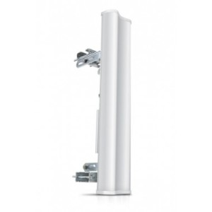 Antenna 2,4 GHz Airmax Sector 2G-16-90 16 dBi, Horizontal: 90°, 2 x RP SMA (Female) Connector