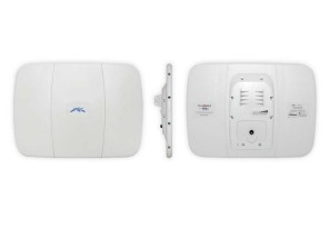 Access Point PowerStation 2 Ubiquiti 400mW, Integrated Antenna, PoE, Outdoor