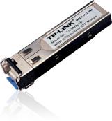 1000Base-BX WDM Bi-Directional SFP Module TL-SM321B - Lisconet.com