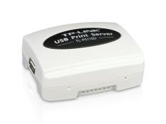Print Server TL-PS110U TP-Link - Lisconet.com