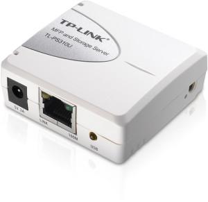TP-Link TL-PS310U Print Server -Lisconet
