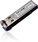 1000Base-BX WDM Bi-Directional SFP Module TL-SM321A - Lisconet.com