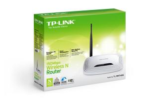 TL-WR740N - Lisconet.com