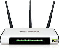 TP-Link TL-WR940N 300Mbps Wireless N Router - Lisconet.com