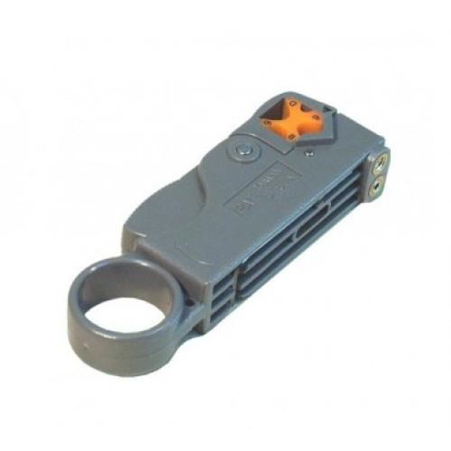 Tool HT332D Hanlong Stripper for RG174 Coaxial Cables. 2 x Adjustable blades