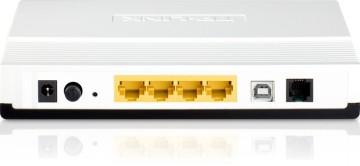 Router ADSL TD-8840 TP-Link