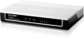 ADSL 2+ TD-8840T TP-Link DSL Modem Router - lisconet