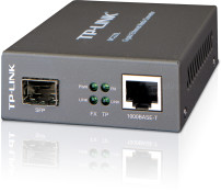 MC220L Media Converter - Lisconet.com