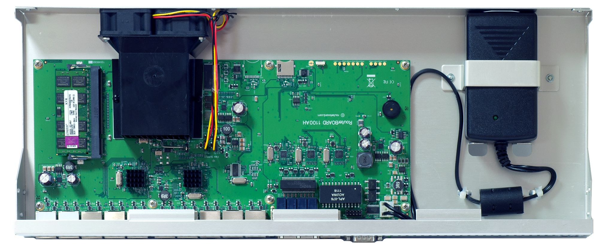 Rb1100ahx2 Mikrotik Routerboard Lisconet