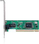 TP-Link TF-3239DL Card 10/100 32 bit -Lisconet
