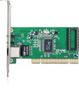 TG-3269 TP-Link Card 10/100/1000Mbps - Lisconet