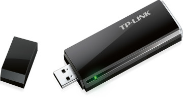 TP-Link TL-WDN4200 N900 Wireless Dual Band USB Adapter - Lisconet.com