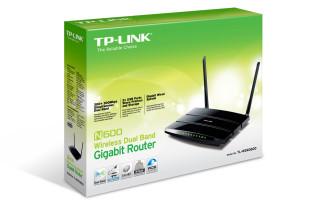 TP-Link TL-WDR3600 N600 Dual Band Gigabit Router - Lisconet.com