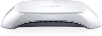 TP-Link TL-WR840N 300Mbps Wireless N Router - Lisconet.com