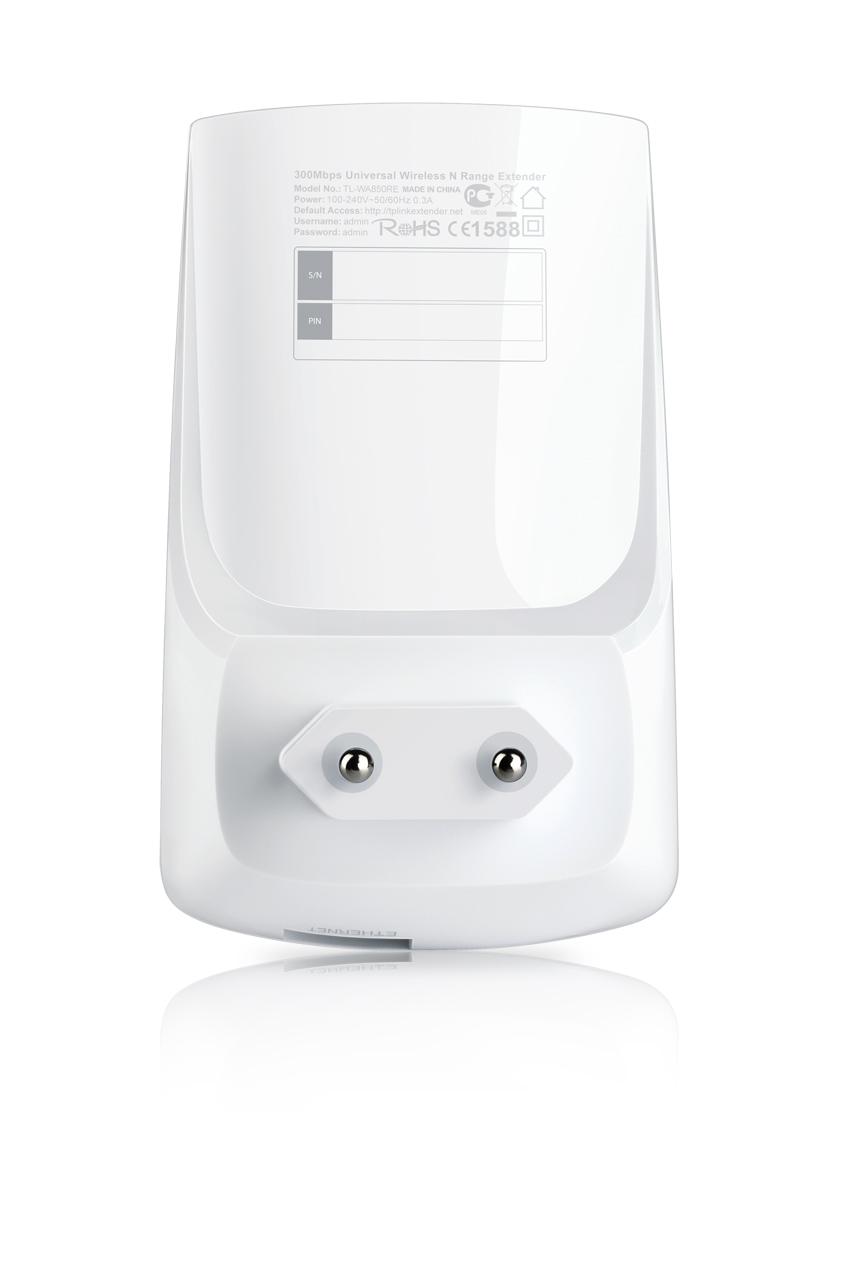 tp link tl wa850re universal wifi range extender