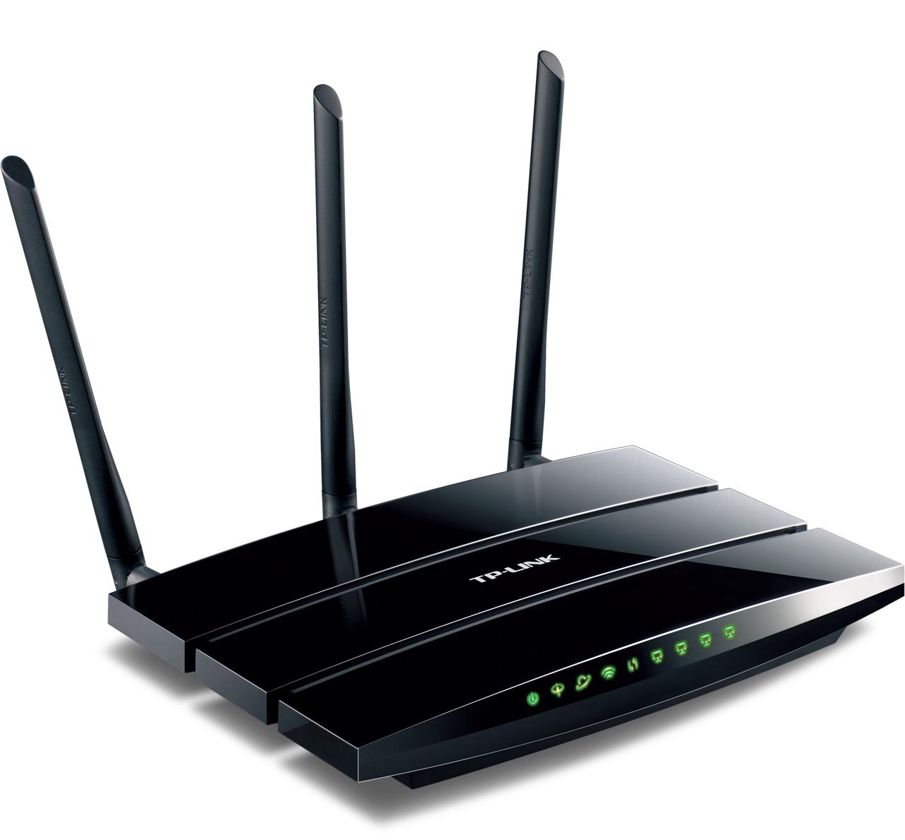 Tp Link Td W8970 300mbps Wireless N Gigabit Adsl2