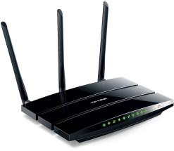 Tp_link TD-W9980 N600 Wireless Dual Band Gigabit VDSL2/ADSL2+ Modem Router - Lisconet