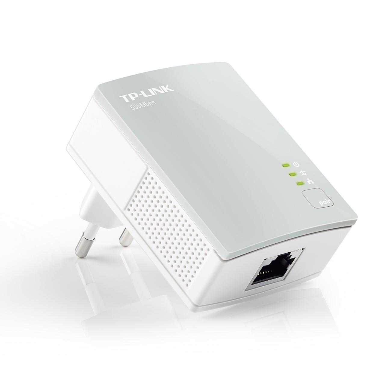 tp link tl pa4010 av500 nano powerline adapter lisconet. Black Bedroom Furniture Sets. Home Design Ideas