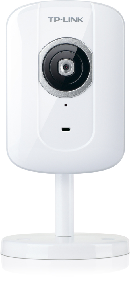 Tp-Link TL-SC2020N Wireless N Network Camera -Lisconet