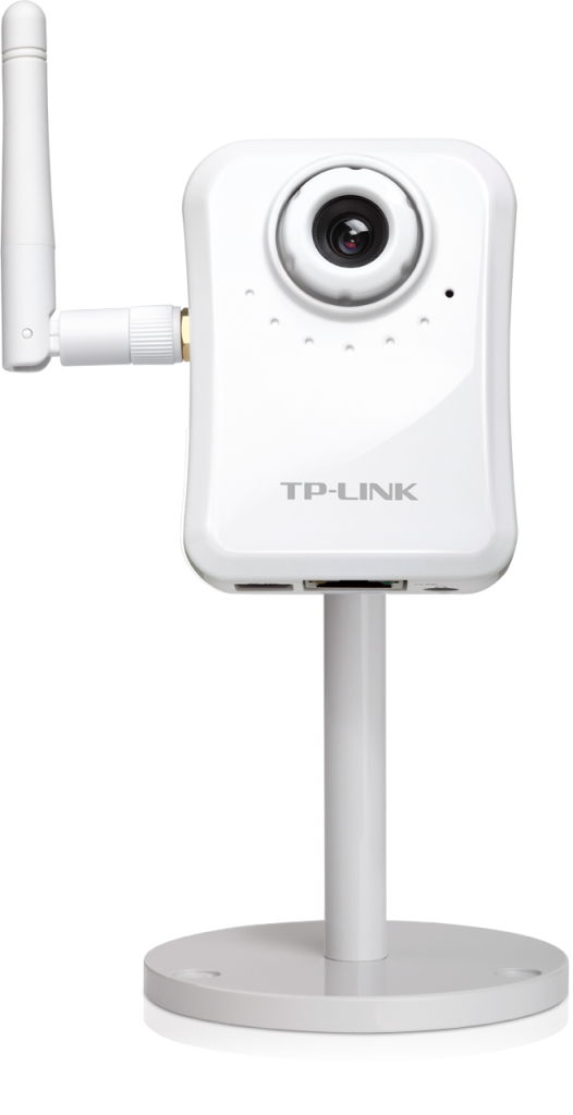 Tp-Link TL-SC3230N H.264 Wireless N Megapixel Surveillance Camera-Lisconet