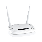 TL-WR842ND 300Mbps Multi-Function Wireless N Router -Lisconet
