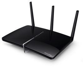 Tp-Link Archer D5 AC1200 Wireless -Lisconet