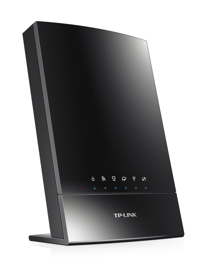 Archer C20i AC750 Wireless Dual Band Router -Lisconet