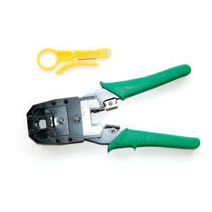 RJ45 RJ11 RJ12 Cable crimp with 4/6/8 P knife