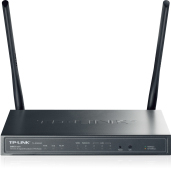 Tp-Link TL-ER604W SafeStream Wireless N - Lisconet