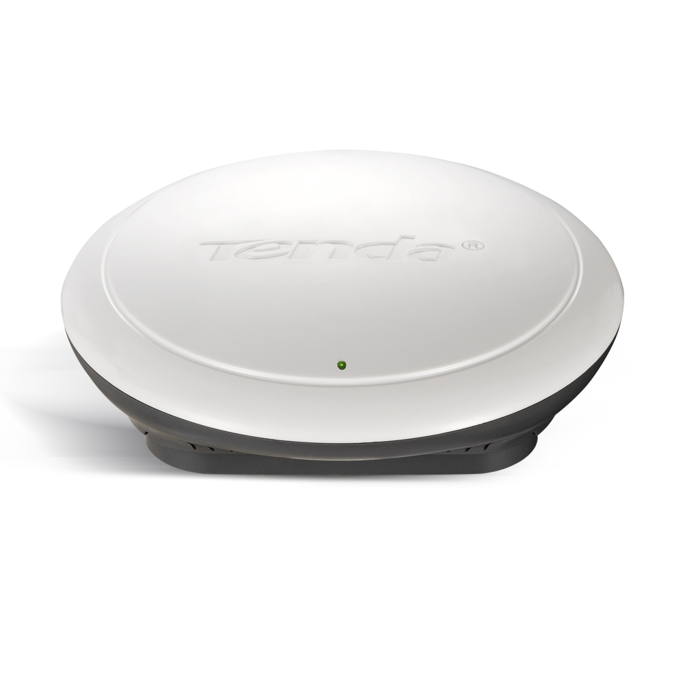 Tenda w301a wireless n wifi 300mbps lisconet for Point acces wifi exterieur