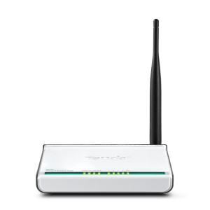 Tenda W311R Wireless-LAN Router (150Mbps, 4-Port) - Lisconet