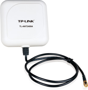 TP-Link TL-ANT2409A 2.4GHz 9dBi Directional Antenna -Lisconet