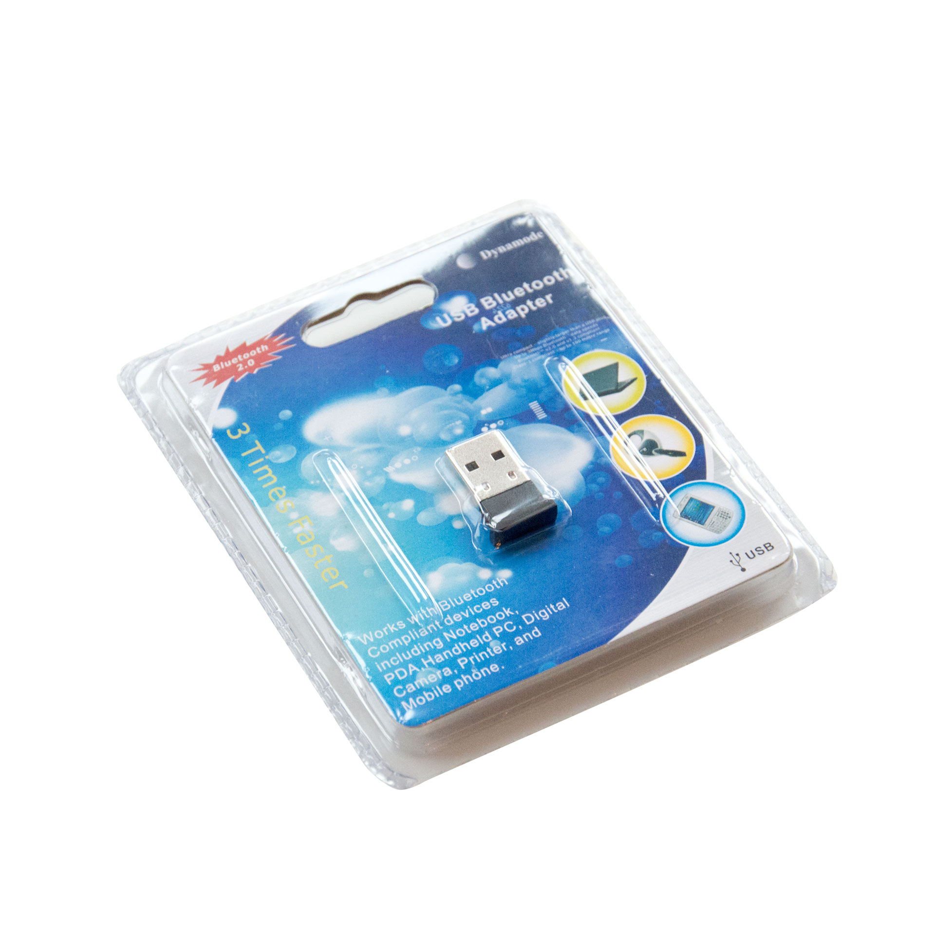Micro Bluetooth Adapter Usb 20 3mbps Windows 7 8 Linux Lisconet Dongle V20 1