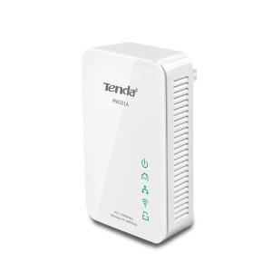 Tenda PW201A PLC 200Mbps Wireless/Ethernet -Lisconet