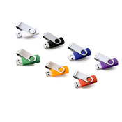 PenDrive Twister different colors 32GB 64GB 128GB- Lisconet