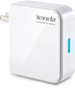 Tenda A5 150Mbps Wireless-N Access Point lisconet.com