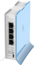 home Access Point lite hAP lite Lisconet