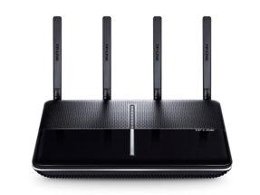 Archer VR2600 Gigabit modem router -Lisconet