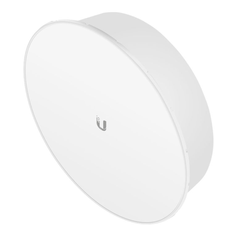 Ubiquiti PowerBeam ISO 400 - lisconet