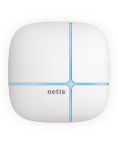 Netis WF2520P 300Mbps celling mount access point Lisconet.com