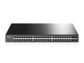 TP-Link T1600G-52PS 48 LAN gigabit 4 SFP switch - lisconet.com