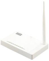 Netis WF2411E wireless 150mbit N router 4xLAN fast ethernet network switch - lisconet.com