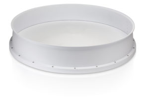 IsoBeam Isolator Radome for 620 mm Dish Reflector - lisconet