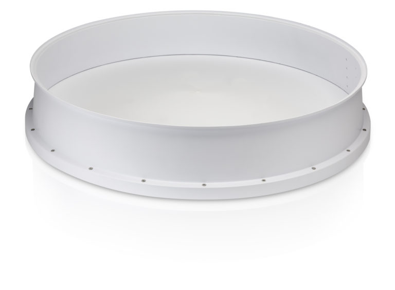 IsoBeam Isolator Radome for 620 mm Dish Reflector - lisconet