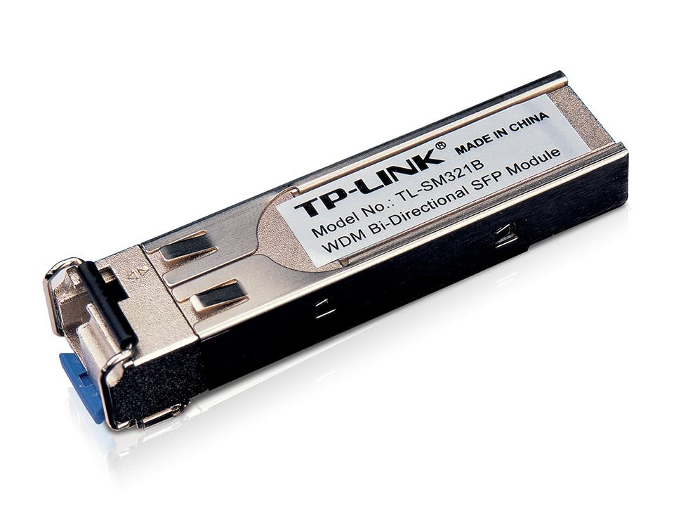 Fiber Module TL-SM221B TP-Link - Lisconet