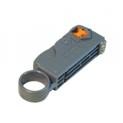 Tool HT332 Hanlong Stripper for H155, RG58, RG59 Coaxial Cables. 2 x Adjustable blades