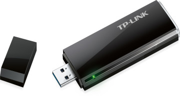 Archer T4U AC1200 Wireless Dual Band USB Adapter - Lisconet.com