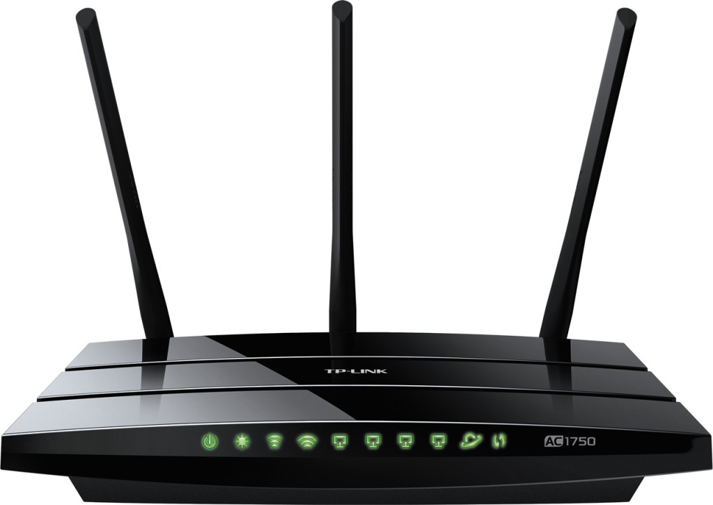 Archer C7 dual band wi-fi - lisconet.com
