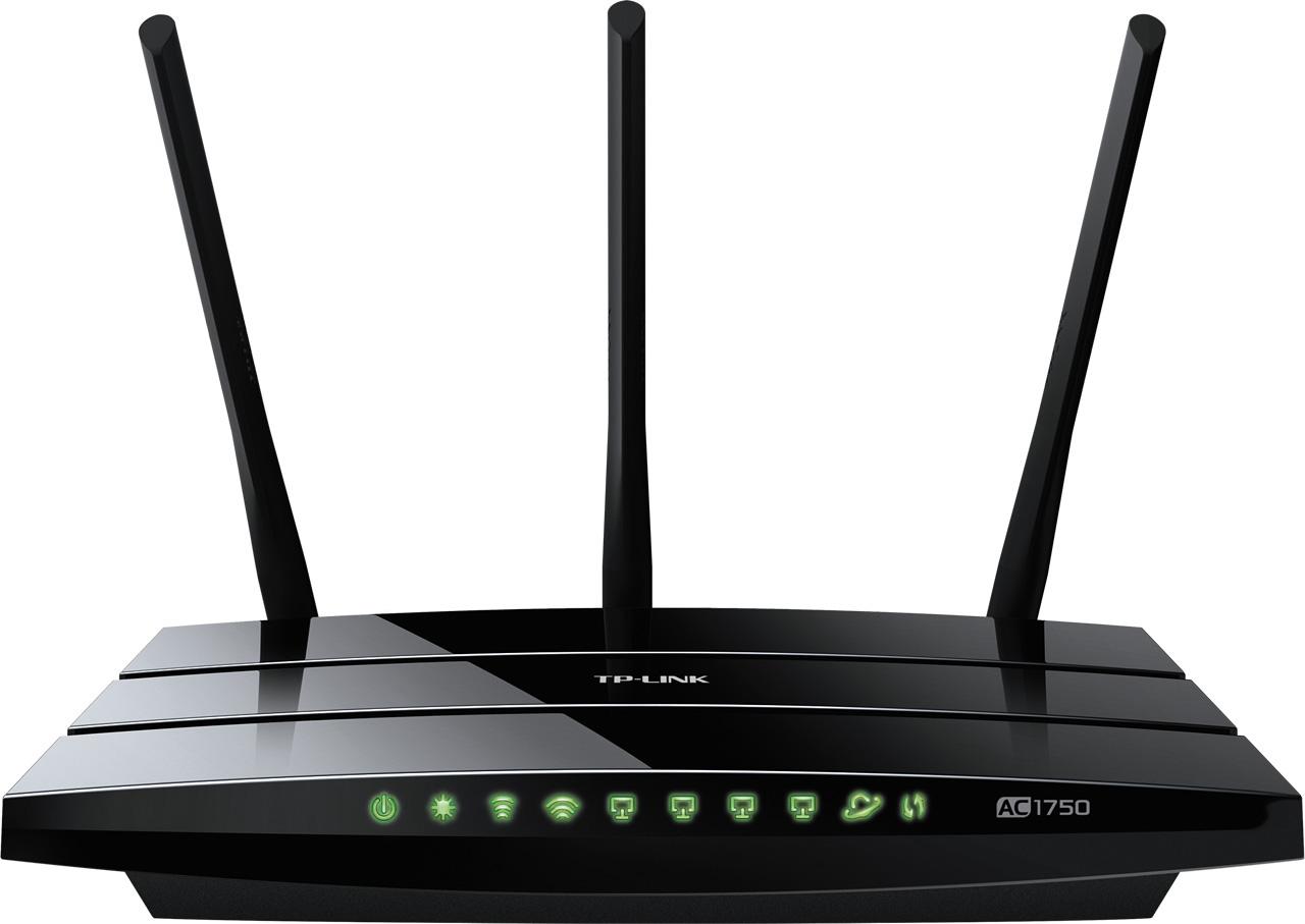 Archer C7 dual band wi-fi - lisconet.com
