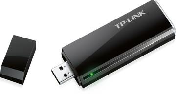 TP-Link TL-WDN4200 N900 Wireless Dual Band USB Adapter - Lisconet.com